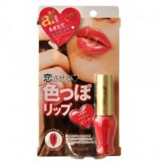 блеск для губ bcl lovetulle pure liquid rouge