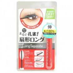тушь для ресниц (удлиняющая 130%) bcl brow lash mascara