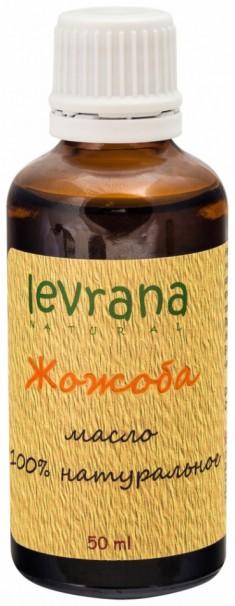 Масло для волос Levrana