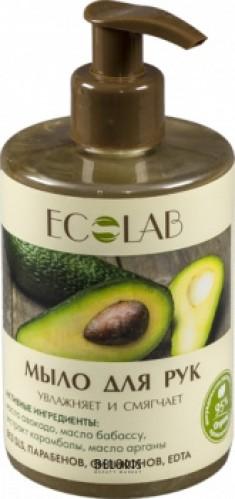 Мыло для рук EcoLab