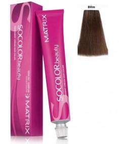 MATRIX 8MM краска для волос, светлый блондин мокка мокка / СОКОЛОР БЬЮТИ 90 мл