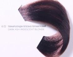 L'OREAL PROFESSIONNEL 6.12 краска для волос / ДИАРИШЕСС 50 мл LOREAL PROFESSIONNEL