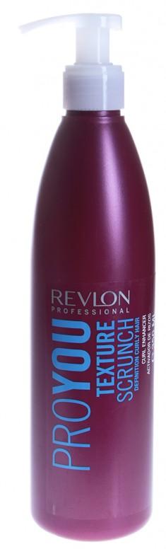 REVLON PROFESSIONAL Средство для вьющихся волос / PROYOU TEXTURE 350 мл
