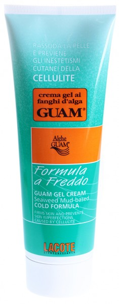 GUAM Гель-лифтинг с охлаждающим эффектом / FANGHI D`ALGA 250 мл