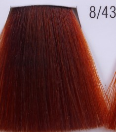 WELLA PROFESSIONALS 8/43 краска для волос, боярышник / Koleston Perfect ME+ 60 мл