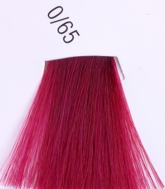 WELLA PROFESSIONALS 0/65 краска для волос, фиолетовый махагоновый / Koleston Perfect ME+ 60 мл