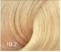 BOUTICLE 10/7 краска для волос, ваниль / Expert Color 100 мл