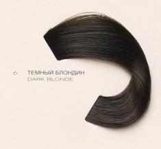 L'OREAL PROFESSIONNEL 6 краска для волос / ДИАЛАЙТ 50 мл LOREAL PROFESSIONNEL