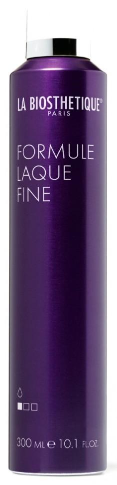 LA BIOSTHETIQUE Лак аэрозольный для тонких волос / Formule Laque Fine FINISH 300 мл