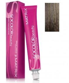 MATRIX 8P краска для волос, светлый блондин жемчужный / СОКОЛОР БЬЮТИ 90 мл