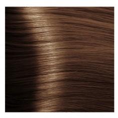KAPOUS 7.35 крем-краска для волос / Hyaluronic acid 100 мл