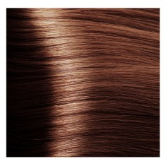 KAPOUS 6.4 крем-краска для волос / Hyaluronic acid 100 мл
