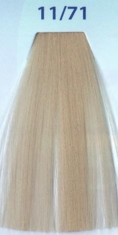 LISAP MILANO 11/71 краска для волос / ESCALATION EASY ABSOLUTE 3 60 мл