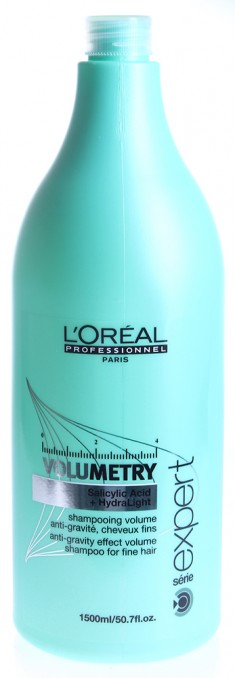 L'OREAL PROFESSIONNEL Шампунь для объема тонких волос / ВОЛЮМЕТРИ 1500 мл LOREAL PROFESSIONNEL