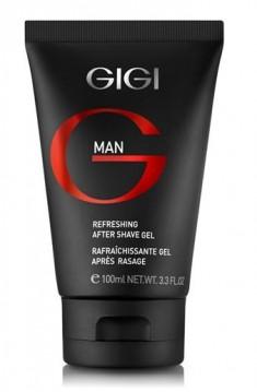 GIGI Гель после бритья / Refreshing After Shave Gel MAN 100 мл