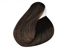 ESTEL PROFESSIONAL 6/7 краска для волос, темно-русый коричневый / DE LUXE SILVER 60 мл