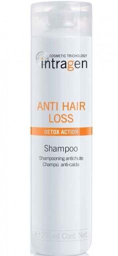 REVLON PROFESSIONAL Шампунь против выпадения волос / ANTI-HAIR LOOS INTRAGEN 250 мл