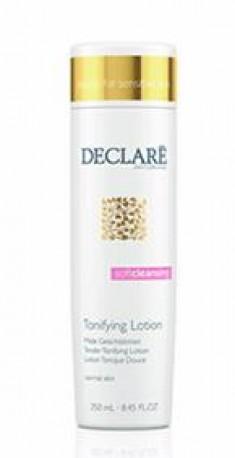 DECLARE Тоник очищающий мягкий / Tender Tonifying Lotion 200 мл