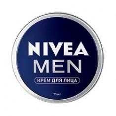 NIVEA Крем для лица для мужчин Nivea Men 75 мл