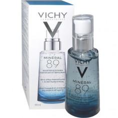 Виши Mineral 89 Ежедневный гель-сыворотка для кожи, подверженной внешним воздействиям 50 мл VICHY