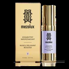 Либридерм Мезолюкс концентрат-миорелаксант 15 мл Librederm