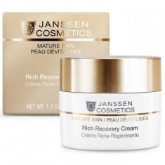 Янссен/Janssen Обогащенный anti-age регенерирующий крем с комплексом Cellular Regeneration 50 мл J1120