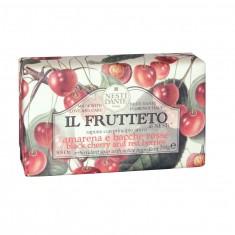 Нести Данте Мыло черешня и красные ягоды 250г NESTI DANTE