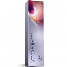 Wella Illumina Color Стойкая крем-краска 8/38 светлый блонд золотисто-жемчужный 60мл