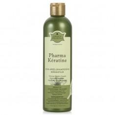 Грин Фарма Фармакератин кондиционер-ополаскиватель восстанавливающий для поврежденных и ослабленных волос 300 мл Green Pharma