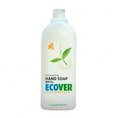 Эковер мыло жидкое для рук Цитрус 1л Ecover