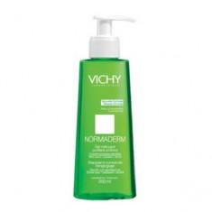 Глубоко очищающий гель для умывания, 200 мл (Vichy)