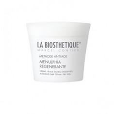 Регенерирующий легкий крем для сухой и нормальной кожи, 200 мл (La Biosthetique)