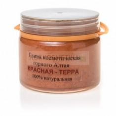 Алтайская красная глина, 300 г (R-cosmetics)