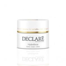 Увлажняющий крем с витамином Е для нормальной кожи, 50 мл (Declare)
