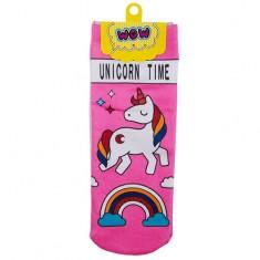 Носки женские SOCKS Unicorn Time р-р единый