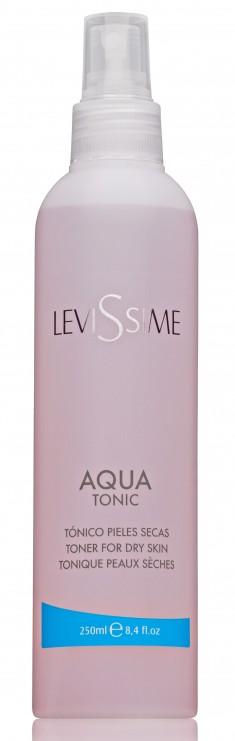 LEVISSIME Тоник увлажняющий / Aqua Tonic 250 мл
