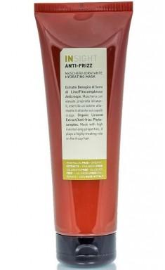 INSIGHT Маска разглаживающая для непослушных волос / ANTI-FRIZZ 250 мл