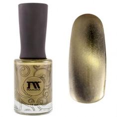 Masura, Лак для ногтей №904-111, Золотой авантюрин