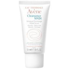 Avene (Авен) Клинанс Маска для глубокого очищения кожи 50 мл