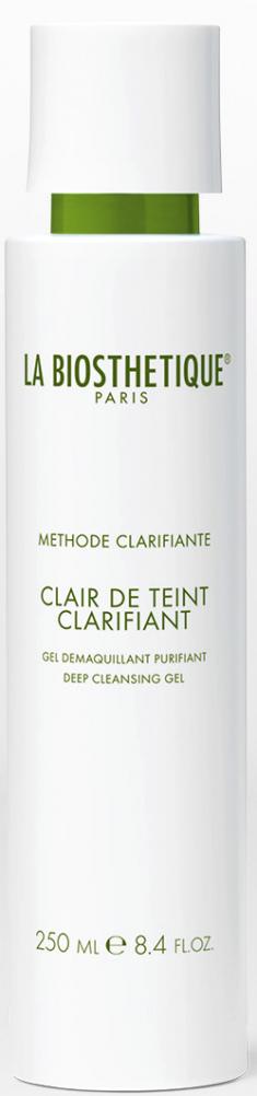 LA BIOSTHETIQUE Гель глубоко очищающий для умывания / Clair de Teint Clarifiant 250 мл