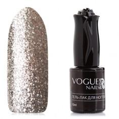 Vogue nails, Гель-лак Белое серебро