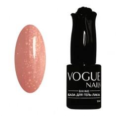 Vogue Nails, База Shine №4, 10 мл