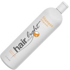 Hair company шампунь для жирных волос hair light natural light shampoo antigrasso 1000мл