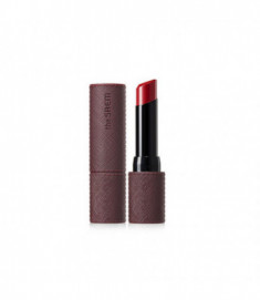 Помада для губ матовая THE SAEM Kissholic Lipstick Extreme Matte OR01 Orange Bianco 3,8гр