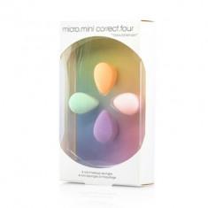 Спонжи beautyblender micro.mini correct.four