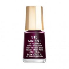Mavala, Лак для ногтей №315, Amethyst