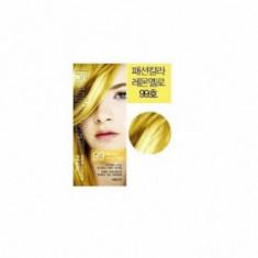 Краска для волос на фруктовой основе Welcos Fruits Wax Pearl Hair Color #99 60мл*60гр