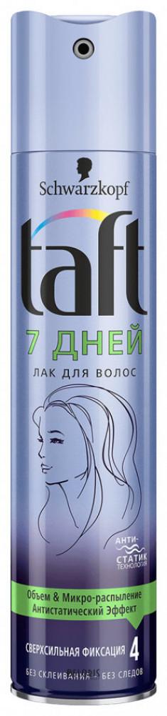 Лак для волос Taft