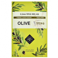 Маска с маслом оливы ETUDE HOUSE 0.2 Therapy Air Mask Olive