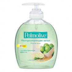 Palmolive жидкое мыло Для кухни Нейтрализующее запах 300мл